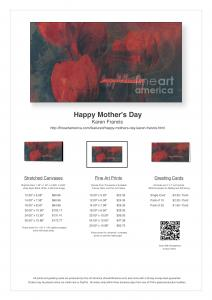 Happy Mothers Day New Artwork From Francis